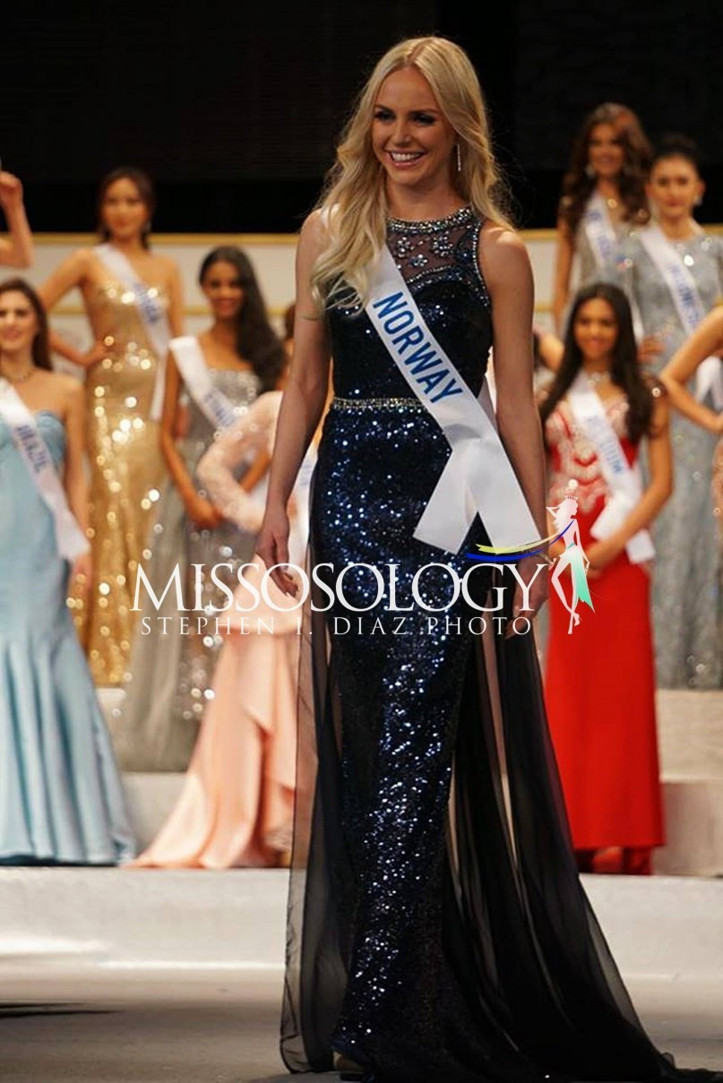 Miss International 2017 - Eventyret