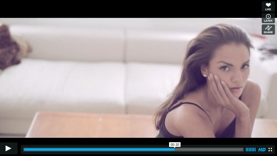 Ny filmsnutt på Vimeo