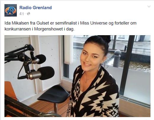 Besøk hos Radio Grenland