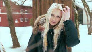 Presentasjonsvideo Miss Norway 2018 Ina Kollset